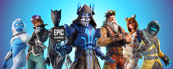 Demystifying Epic Games Store Spyware